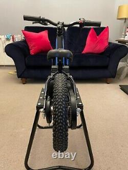 12 Inch Revvi Electric Balance Bike. Great Condition