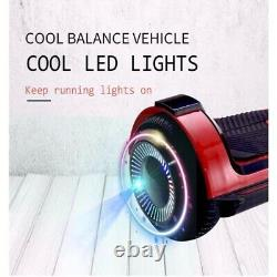 2020 smart self balancing electric with bluetooth and cool steam spray