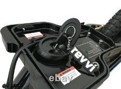 2021 REVVI 16 Inch Electric Balance Bike 24V Lithium Battery Powered, Pink