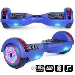 6.5 Buletooth Hoverboard Electric Self Balancing Scooter /Hoverkart Kid Go kart