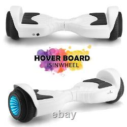 6.5 Hover board Self-Balancing 12km/h Electric Scooter Kids Hover Board GOCart