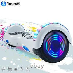 6.5 Inch Electric Scooter Self Balancing Board Bluetooth Bag Remote Control