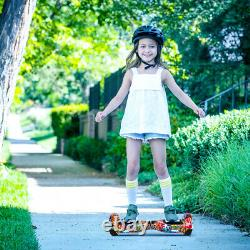 6.5 Inch Hoverboard Electric Scooter Self Balancing Board + Charger + Handbag