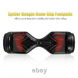 6.5 Kids Hoverboard Bluetooth Electric Self-Balancing Scooters UL2272 Certified