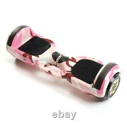 6.5 Self Balancing Electric Scooter HOVERBOARD LED+BLUETOOTH+BAG+BRAND NEW