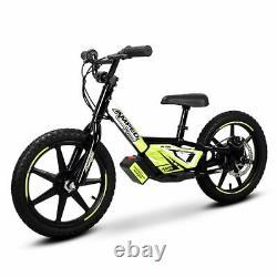 AMPED A16 Electric Rear Hub Motor BATTERY Powered Kids 6+ Balance/Motor Bikes