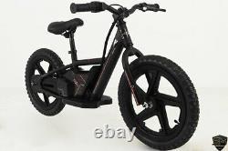 BLITZ BALANCE kids electric balance bike 180w 24v dirt bike revv it e scooter
