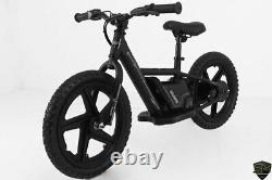 BLITZ BALANCE kids electric balance bike 180w 24v electric amped e scooter