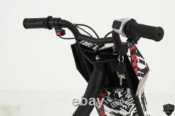 Blitz Drift Trike Electric Balance bike 36v electric motorbike 300watt e scooter