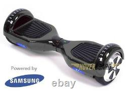 Bluetooth LED 6.5 Swegway Hoverboard Self Balancing Electric Scooter