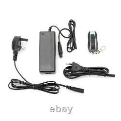 Chrome Self Balancing Scooter Electric Bluetooth Balance Board Bag Remote Key