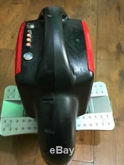 Daibot 350with60v self balancing electric unicycle