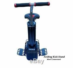 Daibot 500with60v Electric Unicycle Mono One Wheel Self Balance Vehicle NEW