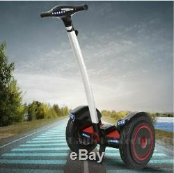 Daibot 700with36v 15in Two Wheel Off On Road Electric Self Balance Vehicle NEW