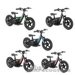 Electric Balance Bike Revvi