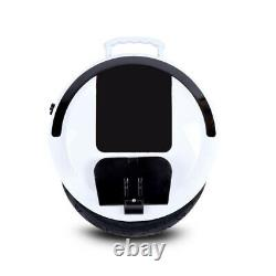 Electric Unicycle Scooter Balance One Wheel Monocycle 14 Inch