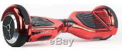 F4H Navboard 6.5 or 8 Self Balancing Electric Scooter UK hoverboard