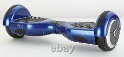 Hover Board 6.5 Inch Self Balancing Electric Scooter 2 Wheels Balance Board