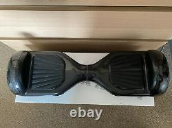 Hover Board Self Balancing Electric Scooter Kit 6.5 Wheel Black Brand New