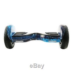 Hoverboard 10 Electric Scooters Bluetooth Self Balancing Scooter Balance Boards
