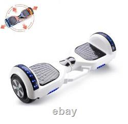 Hoverboard 6.5 inch Smart Balance Electric Scooter Hover Skate Board Kids Adult
