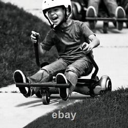 Hoverkart Go Kart Balance Hover Board Self Balancing Electric Scooter Kit