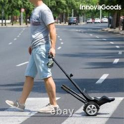 Hoverkart Kart Self Hoverboard Scooter Adjustable Racer Balancing Hover Board