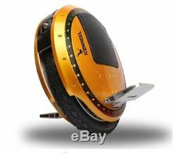 ICEWHEEL 500w Electric Unicycle Mono One Wheel Self Balance Vehicle With Bluetooth