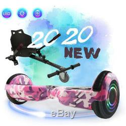 IScooter 6.5 Electric Scooter 2 Wheels Self Balancing Board Electric +Hoverkart
