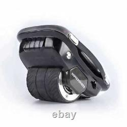 KNOWHEEL Hovershoes, slef-balancing one wheel electric standing scooter