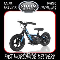 Kids 100w Revvi Electric Balance Bike Revvi Twelve In Stock & Free Delivery