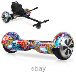 Megawheels 6.5 Hoverboard Electric Scooter Self Balance Board Go Kart HoverKart