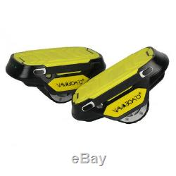 Navboard Self Balancing Hover board Scooter Smart Electric Hover Shoes £100 OFF