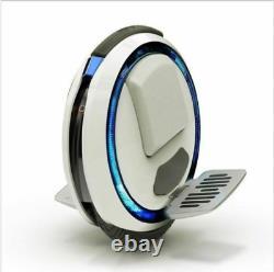 Ninebot ONE C electric self-balancing unicycle, Handle Included