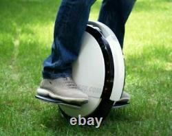 Ninebot One A1 (155WH) -Electric One Wheel Self Balancing Transporter