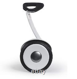Ninebot S Segway Smart Self Balancing Electric Transporter White