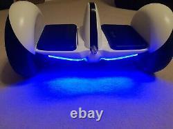 Ninebot S by Segway Self-Balancing Electric Transporter White RRP £499