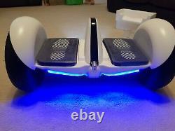 Ninebot S by Segway Self-Balancing Electric Transporter White RRP £499 4