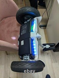 Ninebot Segway S N3M240 700 W 85KG Smart Self-Balancing Electric Transporter