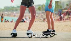 Original Ninebot Drift W1 electric rollerskate Self-balancing Hovershoes