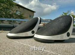 Original Ninebot Segway Drift W1 electric rollerskate Self-balancing Hovershoes