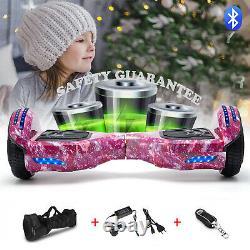 RangerBoard 6.5Hoverboard Self Balancing Electric Scooter Bluetooth SkateBoard