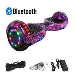 RangerBoard 6.5 Hoverboard Self Balancing Electric Scooter Bluetooth