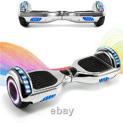 RangerBoard 6.5 Hoverboard Self Balancing Electric Scooter Bluetooth Best Gift