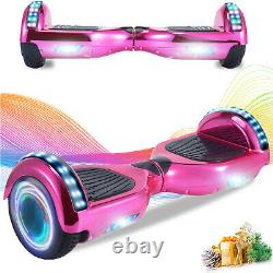 RangerBoard 6.5''Hoverboard Self Balancing Electric Scooter Bluetooth UK Charger