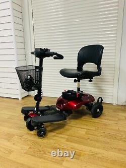 Rascal Micro Balance Portable Transportable Mobility Scooter inc Warranty