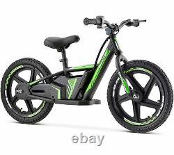Renegade BB16 24V Lithium Electric Balance Bike Motorbike 16 Wheels 3 Colours