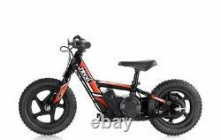 Revvi 12 Electric Balance Bike 2-4yrs (choice Of Colours)