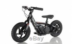 Revvi 12 Electric Kids Balance Bike Motocross Bicycle Bike Pit Children 2 speed