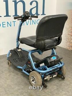 SUMMER SCOOTER SALE Rascal Liteway Balance 4mph Mobility Scooter